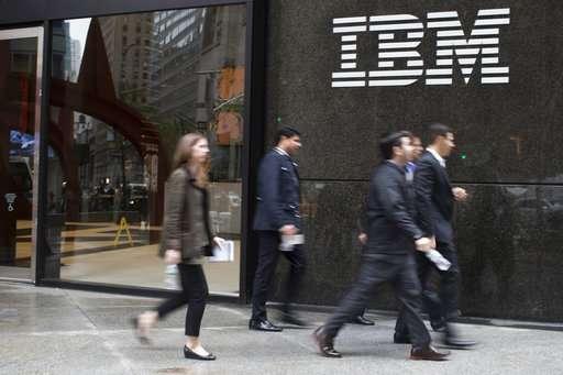 Red Hat soar on IBM deal