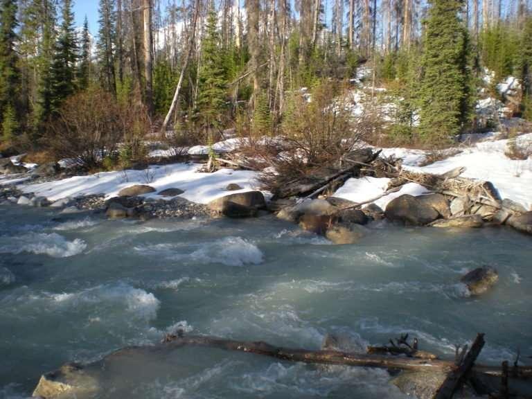 Reduced Sierra Nevada snowmelt runoff to threaten California agriculture