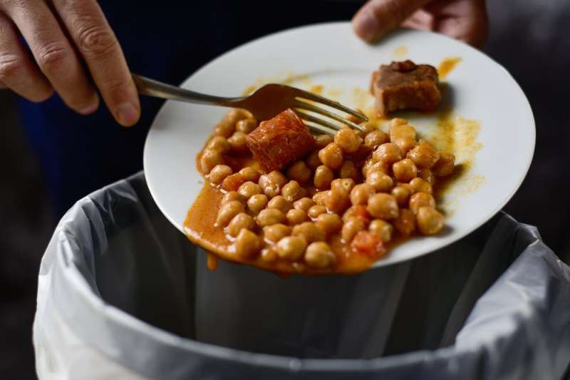 Reducing food waste can protect our health, as well as the planet's
