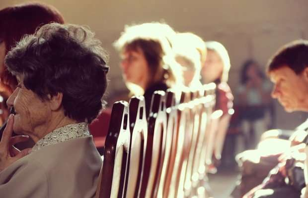 Religious affiliation linked to nearly 4-year longevity boost