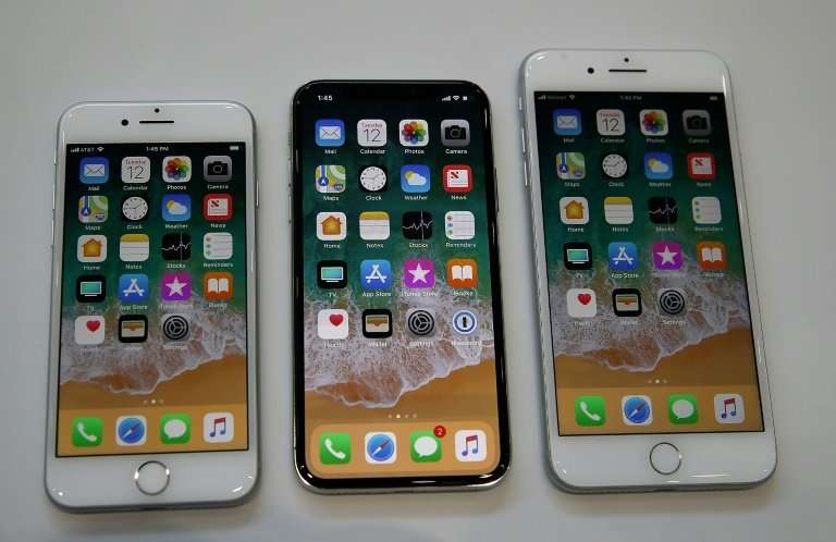 Remade, a company in northern France, is making a profit by reconditioning older iPhone models