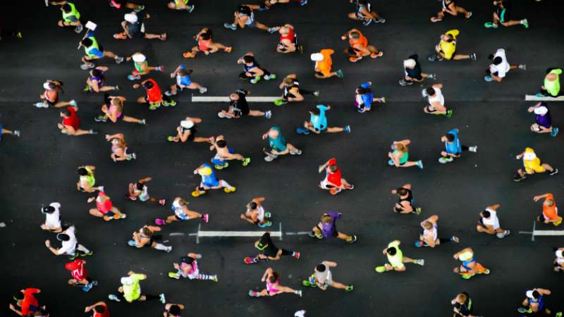 Research debunks 'myth' that strenuous exercise suppresses the immune system