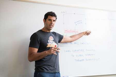 Researcher helps crack decades-old math problem