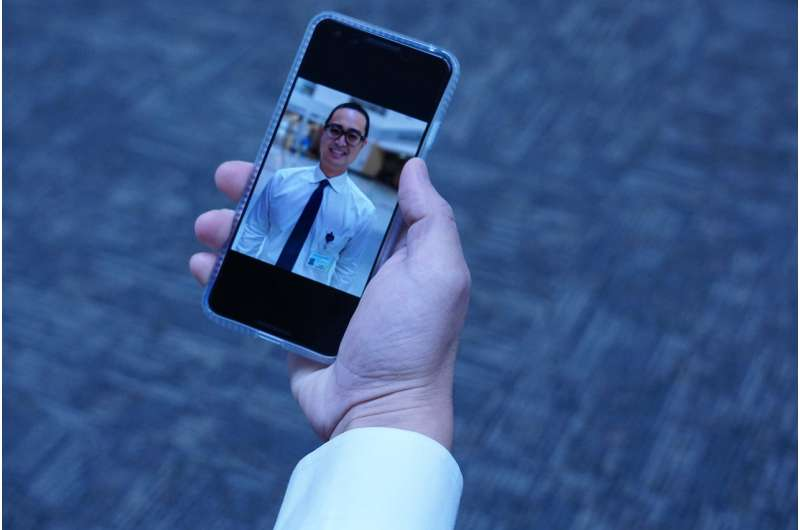 Retail outlets using telehealth pose significant privacy, policy concerns for health care