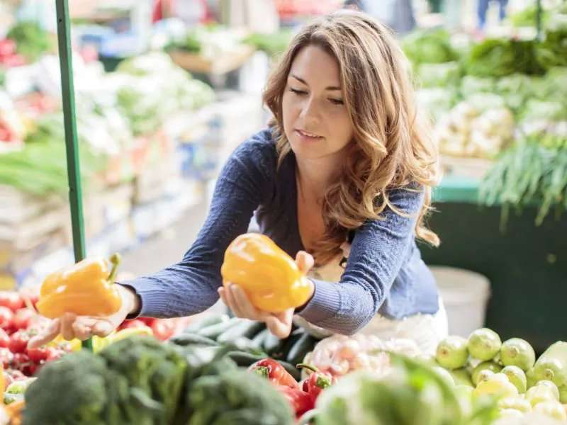 Rethinking where you shop for food