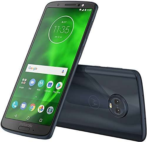 Review: Motorola Moto G6 brings the look of a flagship phone at a quarter of the price
