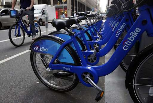 Ride-share companies embrace election frenzy