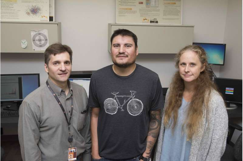 RIT researchers use deep learning to help preserve the Seneca language