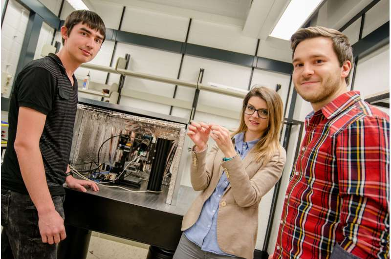Robust and inexpensive catalysts for hydrogen production