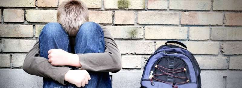 Rumination leads to problems in boys with autism