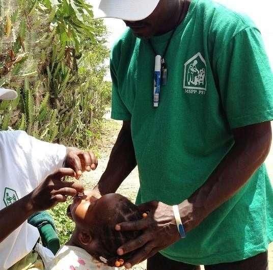Running rings around cholera outbreaks