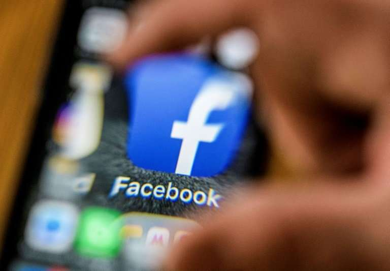 Russia has warned Facebook it may be banned before the end of the year