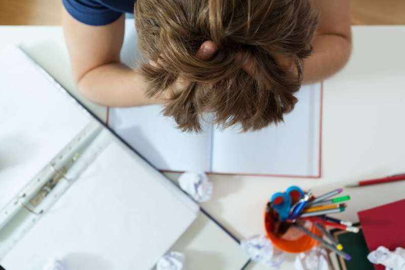 Schools need to start teaching pupils mental health prevention skills – here's how