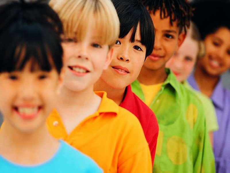 Self-regulation interventions beneficial for children