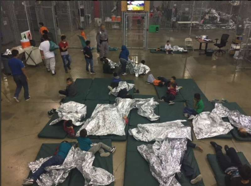 Separating children from parents can have significant health consequences, VCU psychologist says