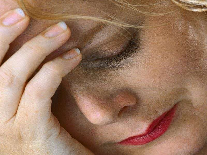 Severe stress may send immune system into overdrive