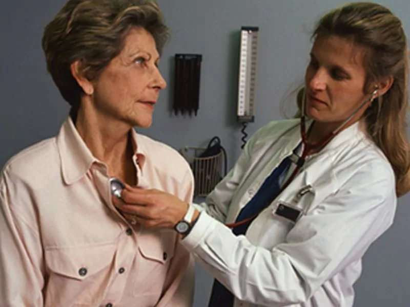 Shifting pattern seen for primary care office visits