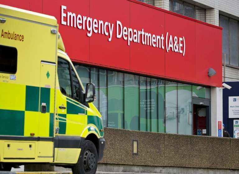 Shortages of doctors and other medical staff for Britain's National Health Service has led the government to ease visa rules  fo