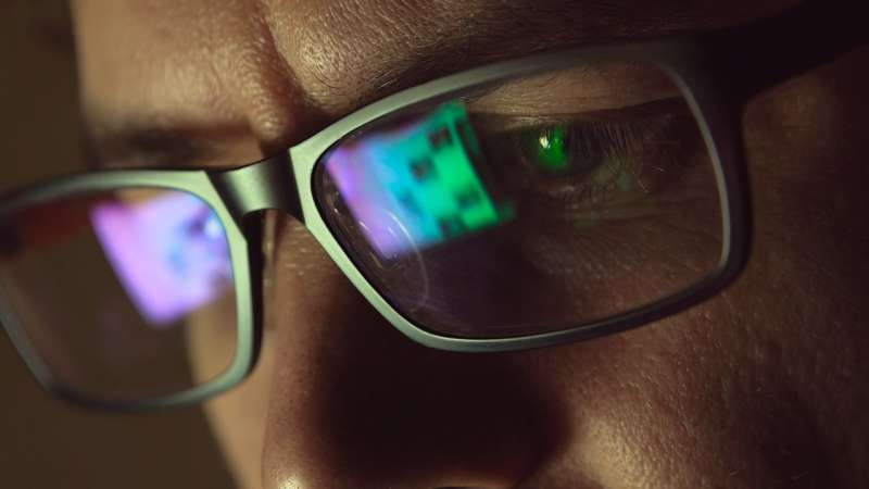 Sight impaired people want to use technology but are excluded by cost and accessibility - new research