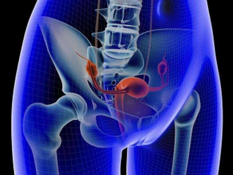 Since 1999, uterine cancer incidence, mortality up