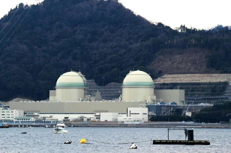 Six nuclear reactors are currently operating, and utilities face public opposition to activating more despite political support