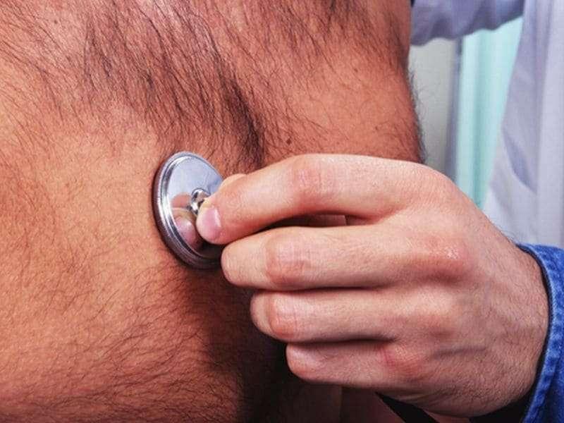 Skin autofluorescence predicts T2DM, heart disease, mortality