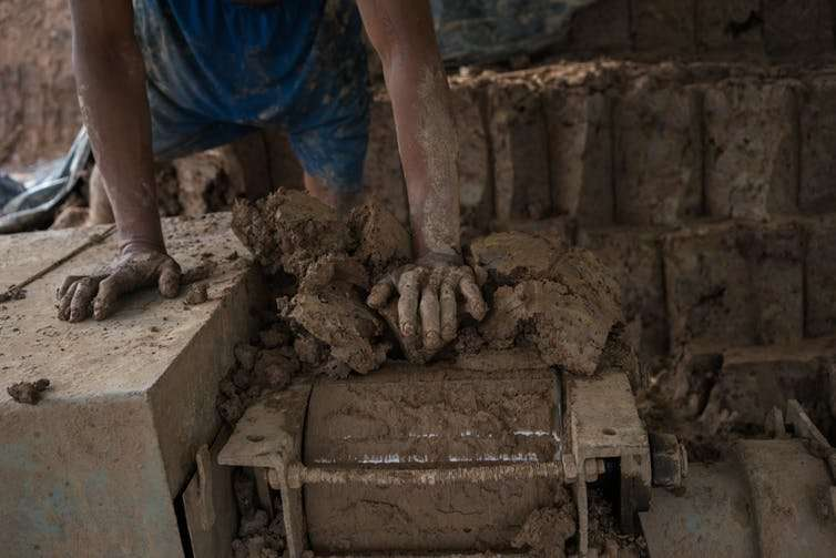 Slavery is real and the West profits from it – Cambodia's construction boom highlights how