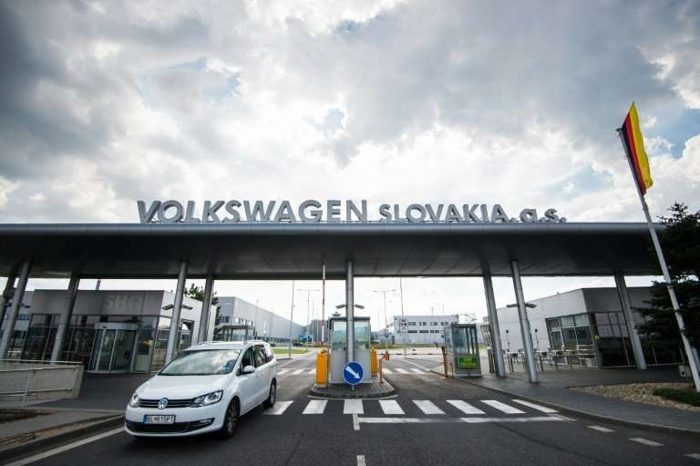 Slovakia runs the risk of missing the e-mobility boat by foot-dragging on incentives to encourage carmakers to produce electric