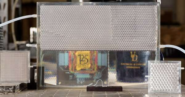 Smart glass made better, and cheaper