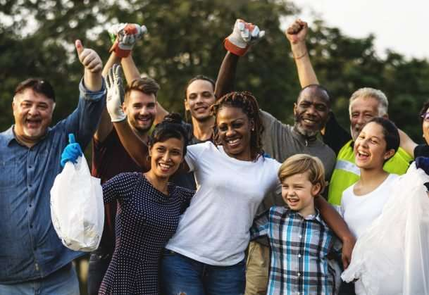Social pursuits linked with increased life satisfaction