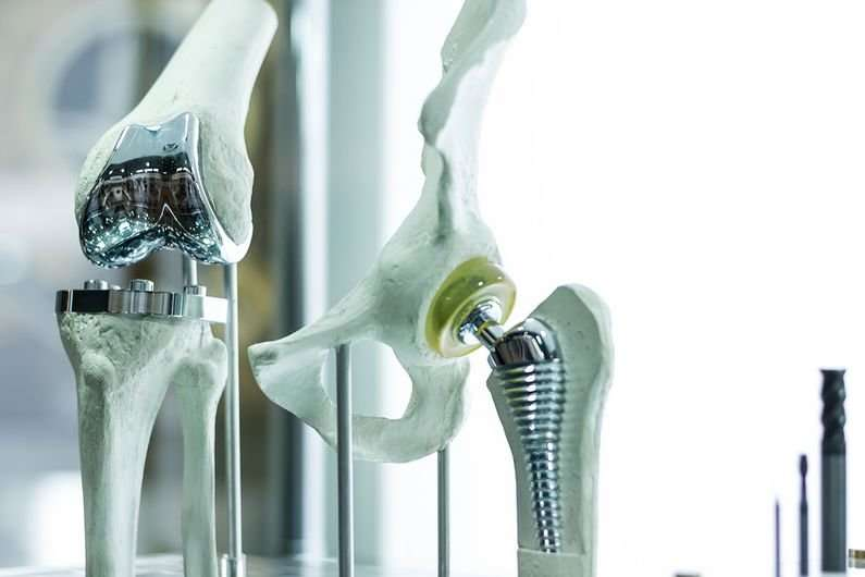 Solving the problem of surgical stainless steel