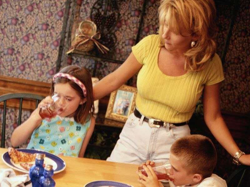 Some great ways to fight childhood obesity