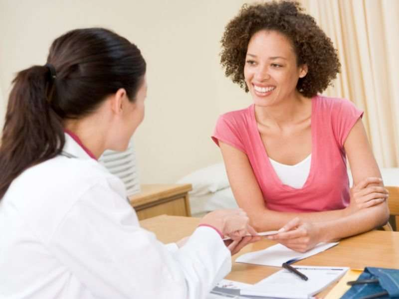 Some reasons to work with a dietitian