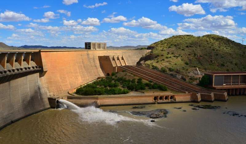 South africa needs good water management—not new water laws