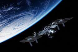Space IoT takes off
