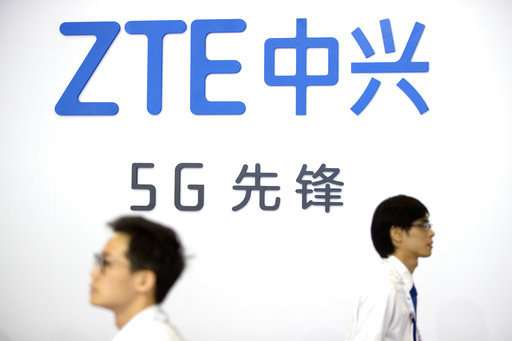 Spy chief wanted ban on China telecoms from Australian 5G
