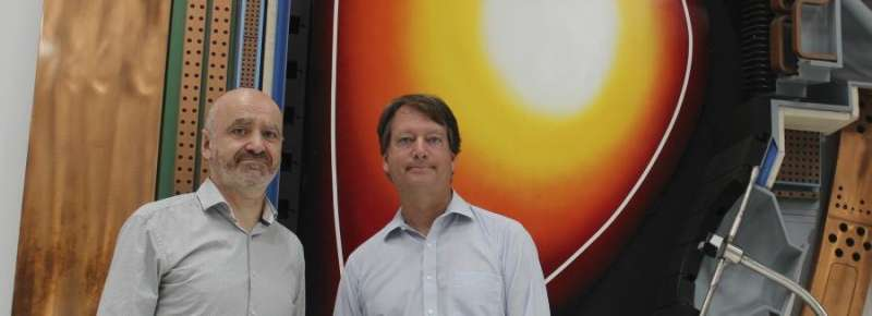 Steady as she goes: Scientists tame damaging plasma instabilities in fusion facilities
