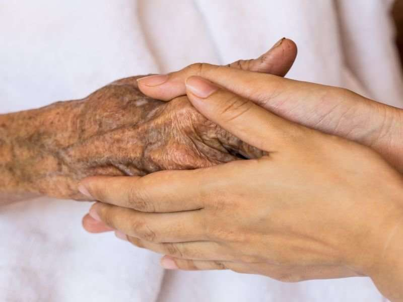 Stress is tough on medical 'Surrogates' when a loved one is ill