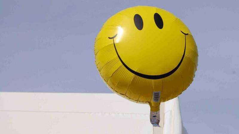 Study debunks myth that some nations are happier than others
