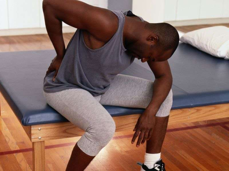 Study IDs pain descriptors for varying stages of low back pain