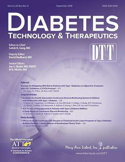 Study: Improvement in glycemic parameters by adding dapagliflozin to metformin in T2D