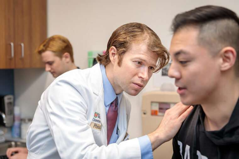 Study raises potential for development of skin microbiome-based acne treatments