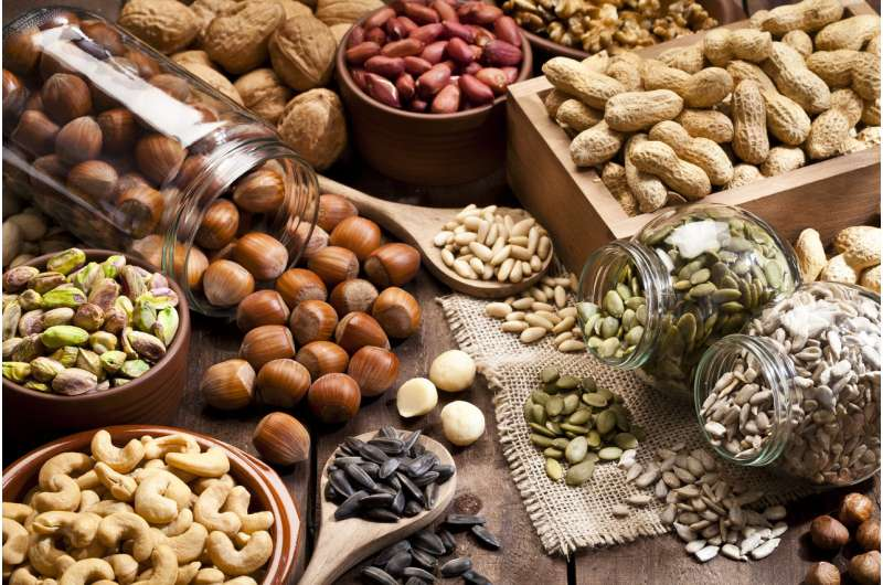 Study says meat protein is unhealthy, but protein from nuts and seeds is heart smart
