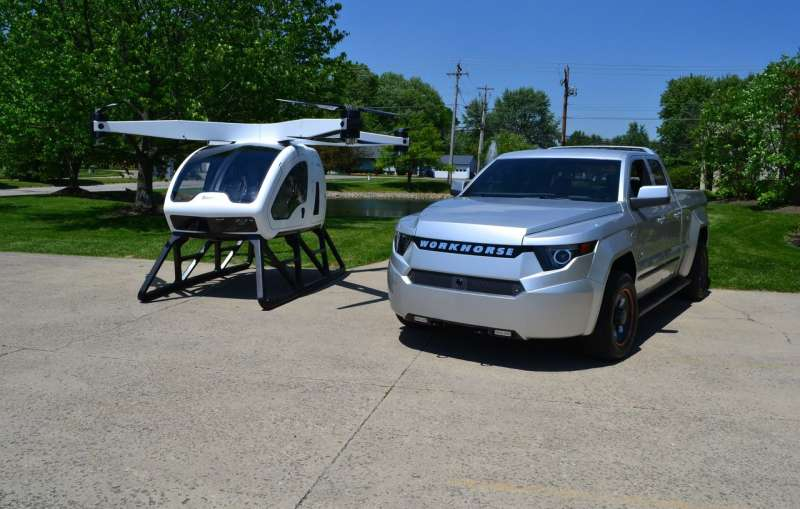SureFly keeps focus on new day in safe, two-seater flight