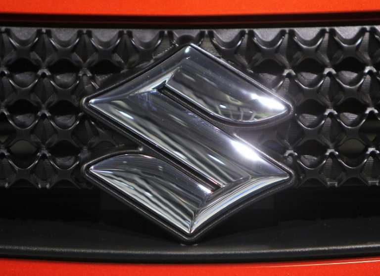 Suzuki Motor admitted improper inspections on 6,401 vehicles between 2012 and 2018