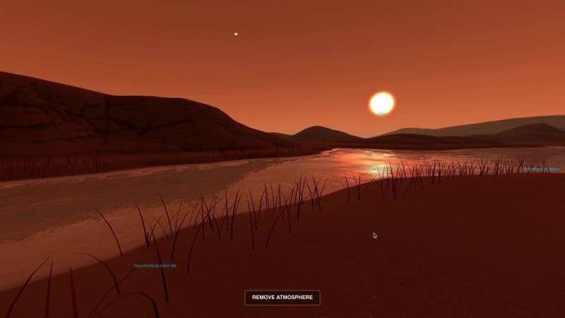 Take a virtual trip to a strange new world with NASA