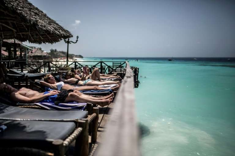 Tanzania's Zanzibar has become a magnet for tourists in the past decade