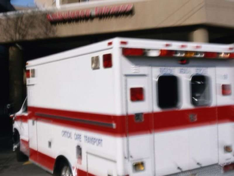 Telemedicine tied to faster ER care in rural areas