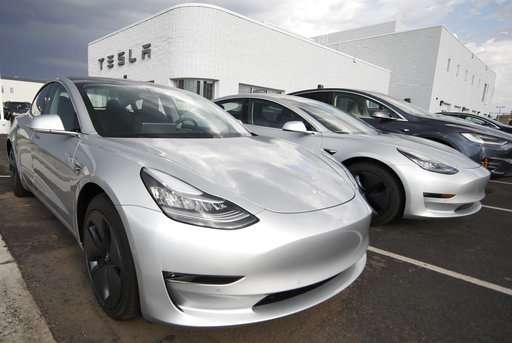 Tesla files lawsuit against Ontario government