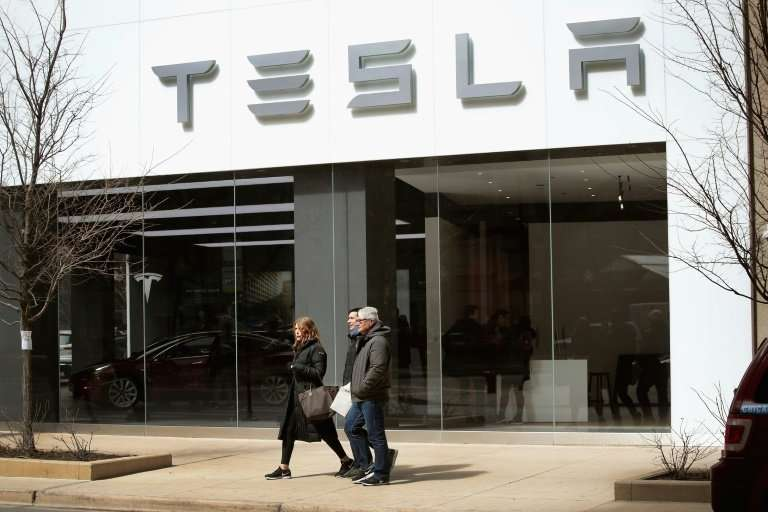 Tesla objects to government restrictions on releasing accident data on a fatal crash in California late last month